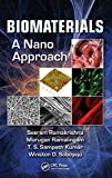 img - for Biomaterials: A Nano Approach 1st edition by Ramakrishna, Seeram, Ramalingam, Murugan, Kumar, T .S. Samp (2010) Hardcover book / textbook / text book