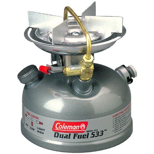 coleman stove liquid fuel - 7