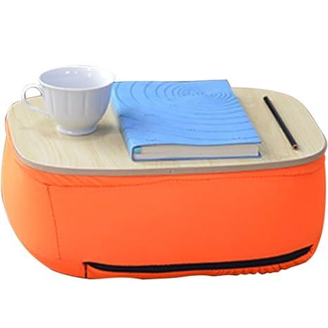 Prime Amazon Com Ozzptuu Modern Simple Lap Desk Portable Hand Bralicious Painted Fabric Chair Ideas Braliciousco