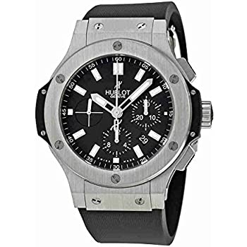 Hublot Mens Automatic Watch 301-SX-1170-RX