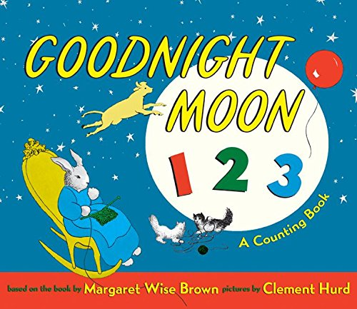 Download Goodnight Moon 123: A Counting Book pdf epub