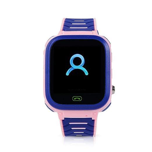 Umiwe Rastreador de Niños Smart Watch Phone, IP67 Impermeable ...