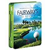 Fairways to Heaven: The World's Most Amazing Golf Courses
