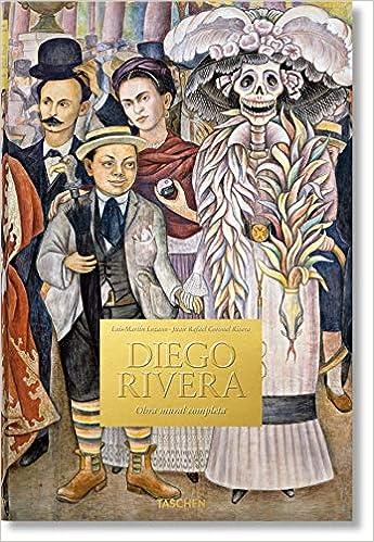 diego rivera biographie courte