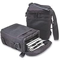 F.64 FH 4x5 - Film Holder Case - Photography Bag Pack Camera Accessory Pouch