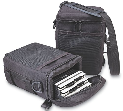 (F.64 FH 4x5 - Film Holder Case - Photography Bag Pack Camera Accessory Pouch)