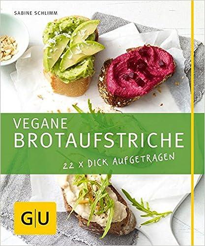 veganer Brotaufstrich