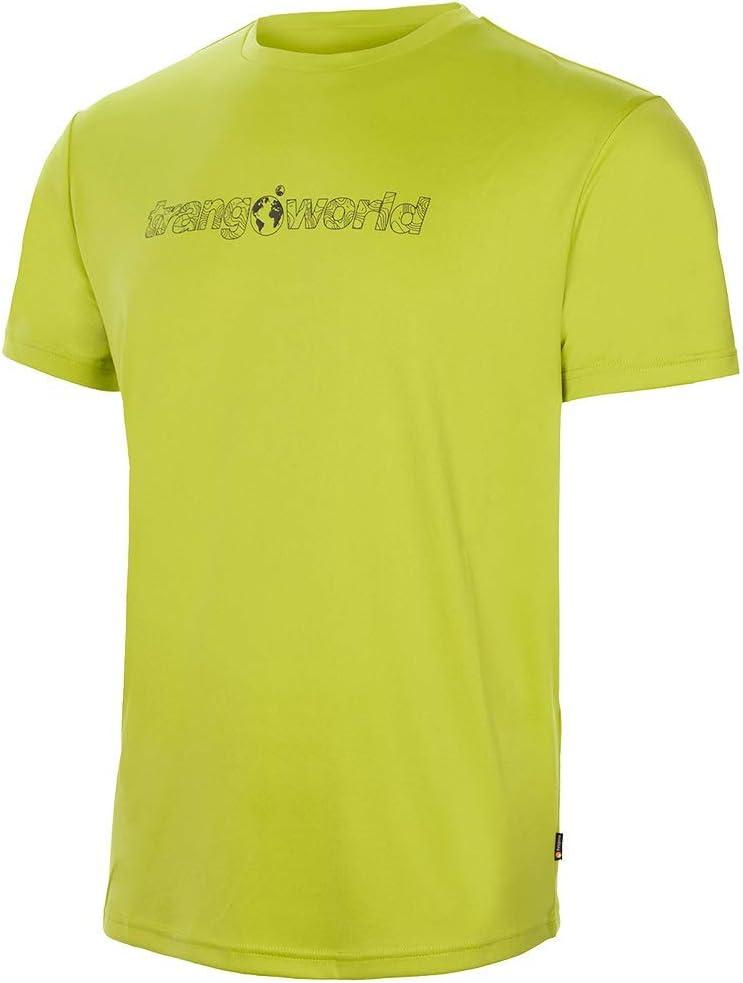 TRANGOWORLD Yesera - Camiseta Hombre