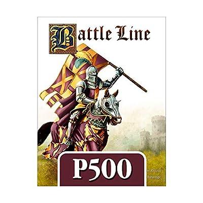 Battle Line: Medieval: Toys & Games