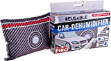 Pingi Pd-A300P6-Uk Dehumidifier For Car And Home, Single Pack