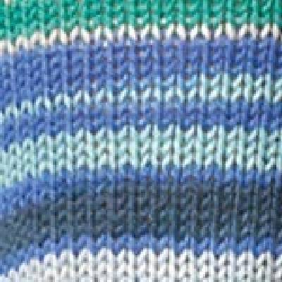 Regia Sock Pattern - 6