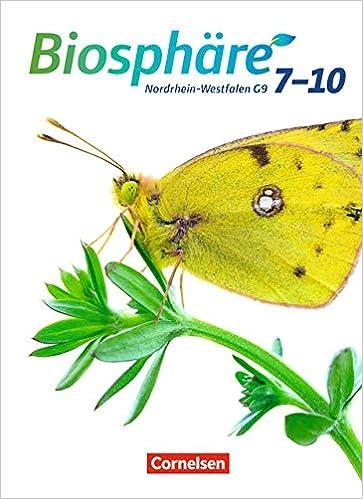 Biosphäre 7-10