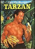 Tarzan (Dell Comic #31) April 1952 (Lex Barker