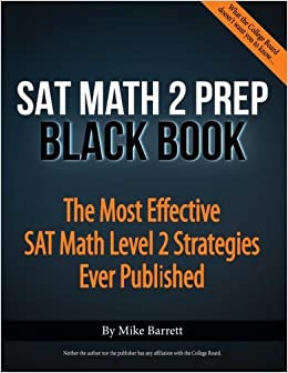 Which sat prep book would you recommend the most.?