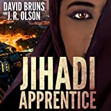 Jihadi Apprentice: The WMD Files, Book 2