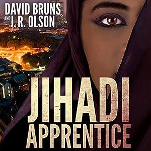 Jihadi Apprentice Audiobook