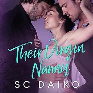 Their Virgin Nanny Audiobook