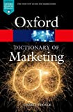 img - for A Dictionary of Marketing (Oxford Quick Reference) book / textbook / text book