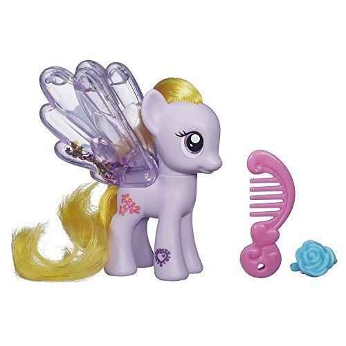 My Little Pony Cutie Mark Magic Water Lily Blossom Figure