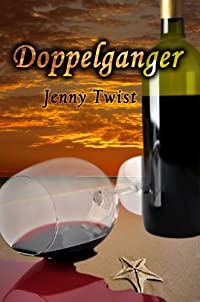 Doppelganger by Jenny Twist ebook deal