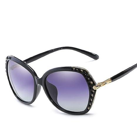 XXYHYQ Sunglasses Gafas de Sol polarizadas para Las Mujeres ...