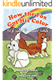 How the Fox Got His Color Bilingual Arabic-English