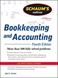 Schaum's Outline of Bookkeeping and Accounting (Schaum's Outline Series)