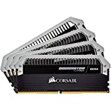 CORSAIR DOMINATOR PLATINUM 32GB (4x8GB) DDR4 2666MHz C15 Desktop Memory