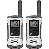 Walkie Talkies, Motorola Talkabout T260 25-mi Wireless Walkie Talkie Radio, 2pk