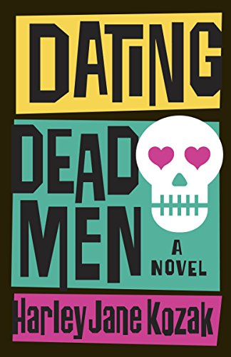 Dating Dead Men: A Novel (Wollie Shelley Mystery Series)