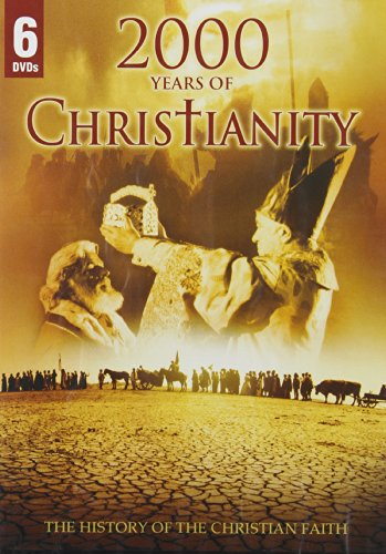 2000 Years of Christianity (6-pk) -  DVD, Friedrich KlÃ1, Donald Arthur