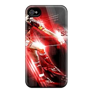 CRi791jSer Case Cover, Fashionable Iphone 6 Case - Liverpool Popular Fc Of England