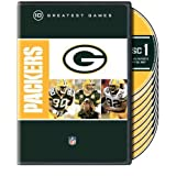 NFL Greatest Games Series: Green Bay Packers Greatest Games by NFL