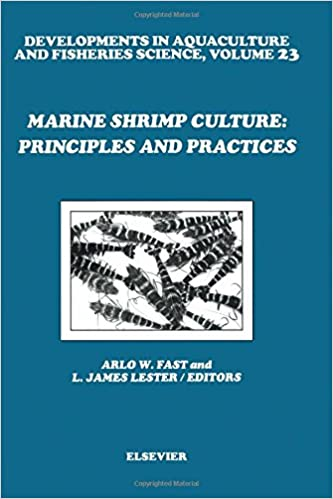 Marine shrimp culture principles and practices developments in marine shrimp culture principles and practices developments in aquaculture and fisheries science fandeluxe Image collections