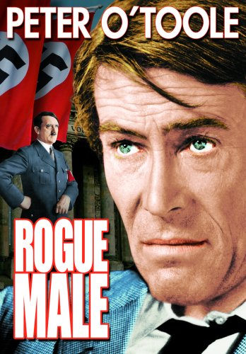 Rogue Male (DVD-R) (1976) (All Regions) (NTSC) (US Import)