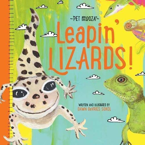 (Leapin' Lizards: A Lizard Primer (Pet)