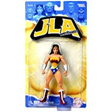 JLA Classified Series 1: Wonder Woman Action Figure