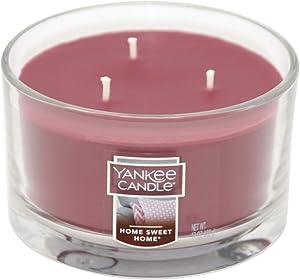 Yankee Candle Home Sweet Home - 3 Wick 17oz Jar Yankee Candle