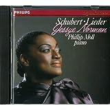 Jessye Norman - Schubert Lieder