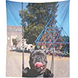 Best Electronic Arts Friends Rooms - Westlake Art Wall Hanging Tapestry - Wallpaper Funny Review
