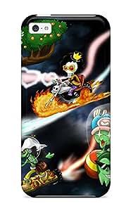 JulieC Perfect Tpu Case For Ipad Mini/mini 2/ Anti-scratch Protector Case (one Piece Anime Nico Robin Roronoa Zoro Chopper Anime Alien )