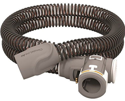 ResMed Climate Line Air Heated Tube For Resmed Airsense 10 and Aircurve 10 #37296 (10 Supply Tube)