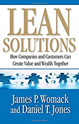 Lean Solutions: How Companies and Customers Can Create Value and Wealth Together