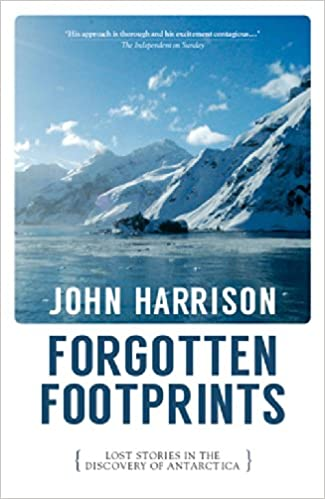 Forgotten Footprints: Lost Stories in the Discovery of