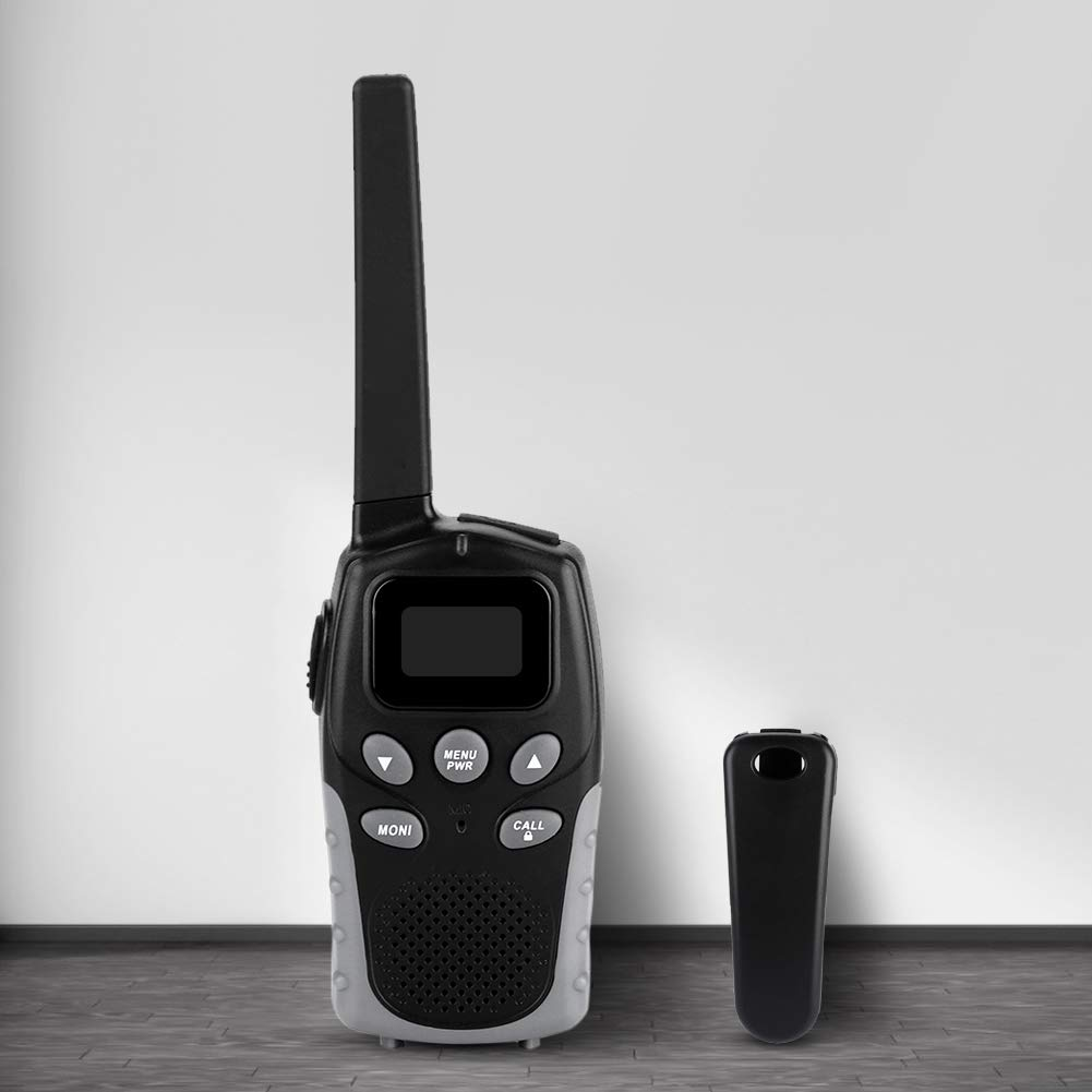 Value-5-Star - One Pair of Kids Walkie Talkie Children LCD Display Two Way Radio by Value-5-Star (Image #7)