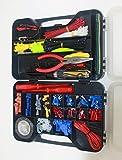 Cambridge 399 pcs Electrical Repair Kit with Case