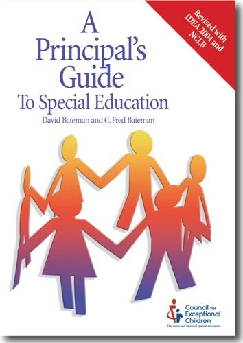 A Principal's Guide to Special Education, Second Edition