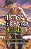 Out Rider (Jackson Hole, Wyoming) by  Lindsay McKenna in stock, buy online here
