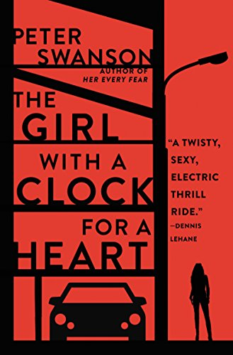 The Girl with a Clock for a Heart: A Novel ()