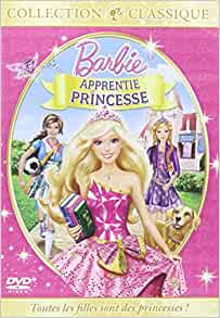 Barbie apprentie princesse 5050582853919 books - Barbie l apprentie princesse ...